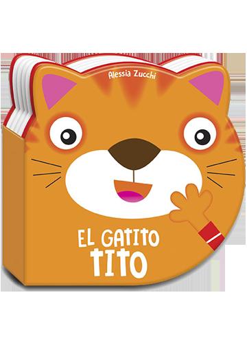 El gatito Tito