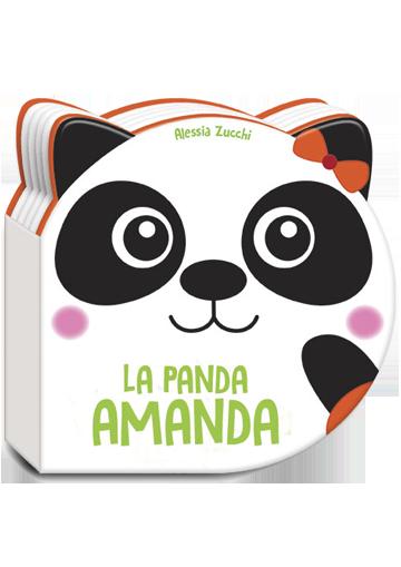 La panda Amanda