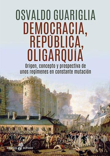 Democracia, Republica,...