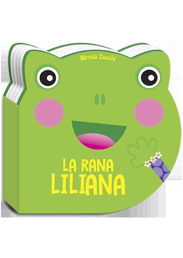 La rana Liliana