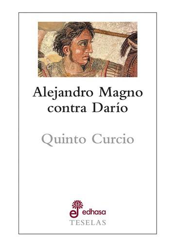 Teselas - Alejandro Magno...