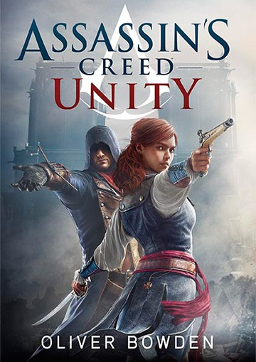 Assassin´S Creed 7 - Unity