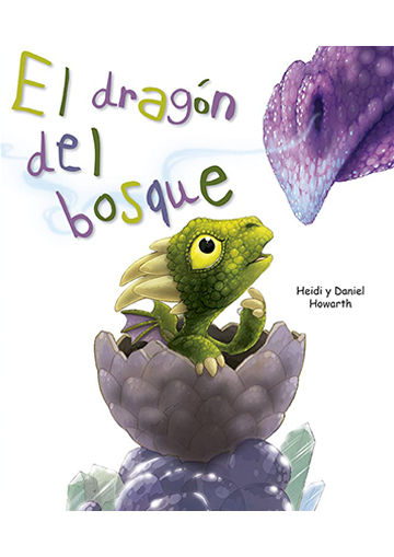 Dragon Del Bosque, El
