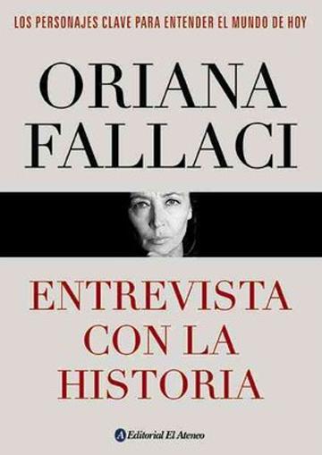 Entrevista Con La Historia