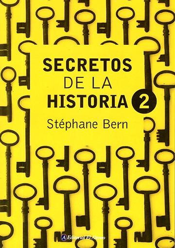 Secretos de la Historia 2