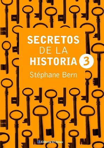 Secretos De La Historia 3