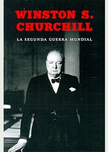 Winston S. Churchill. La...