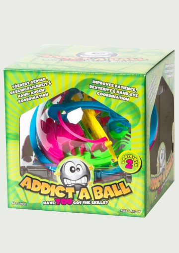 Addict A Ball (6+)