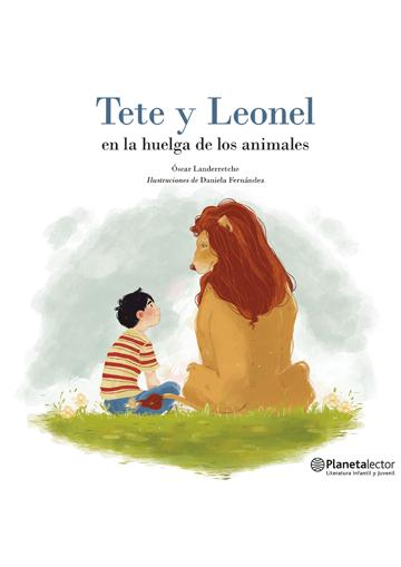 Tete Y Leonel En La Huelga...