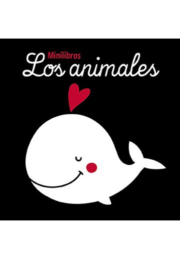 Minilibros - Animales, Los