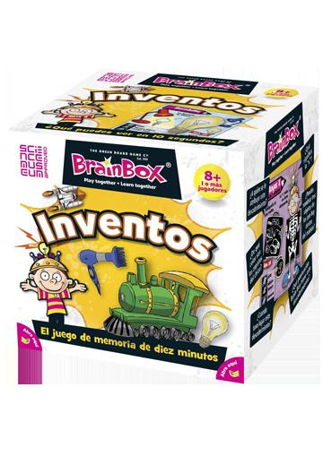 Brainbox - Inventos (4)