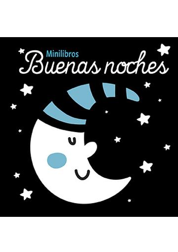 Minilibros - Buenas Noches