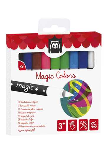 Colors Magic