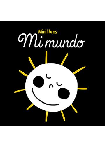 Minilibros - Mi Mundo