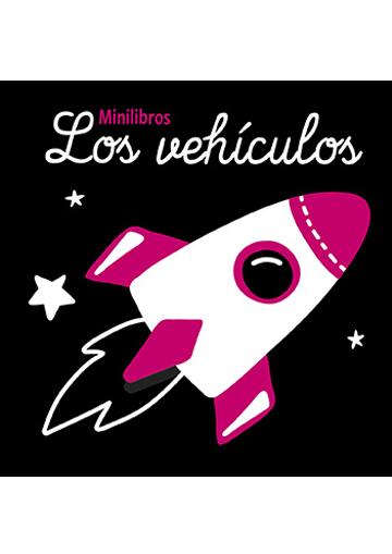 Minilibros - Vehiculos, Los