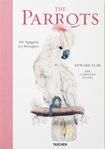 Ju - Parrots, The