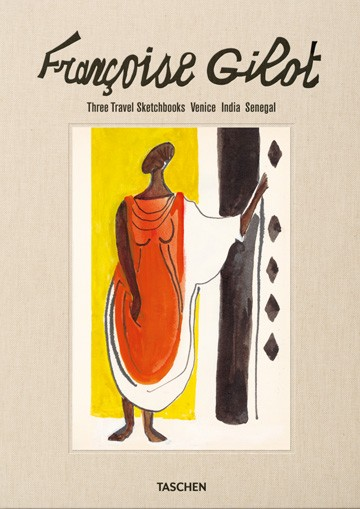 Cx - Francoise Gilot. Three...