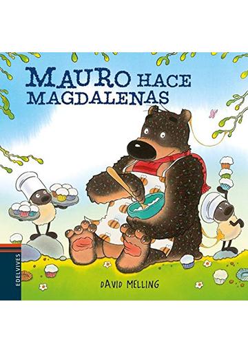Mauro - Hace Magdalenas