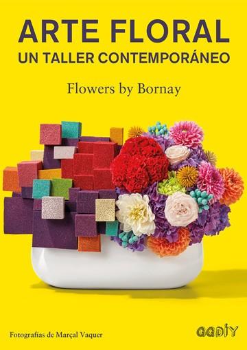 Arte Floral. Un Taller...