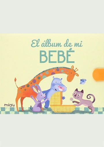 Album De Mi Bebe, El