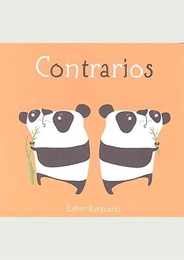 Miau De Carton - Contrarios