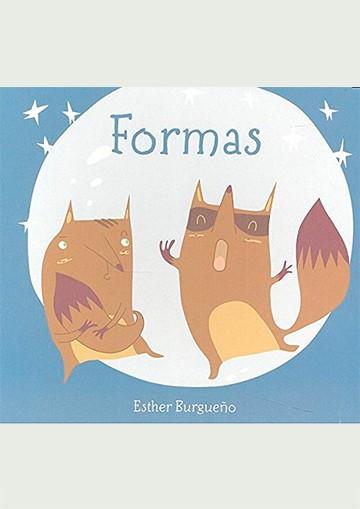 Miau De Carton - Formas