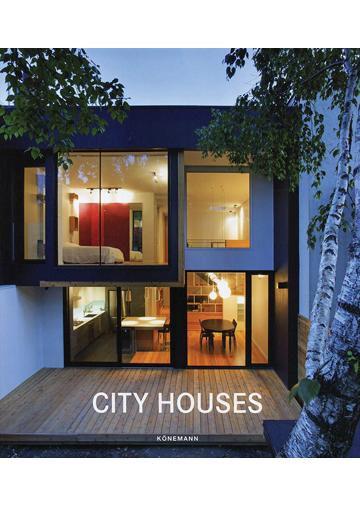 A+D - City Houses