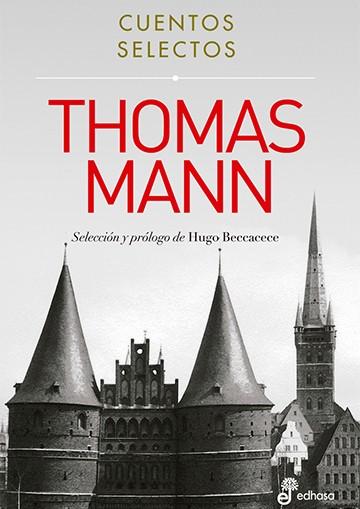 Cuentos Selectos - Thomas Mann