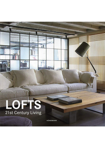 Lofts 21 St Century Living
