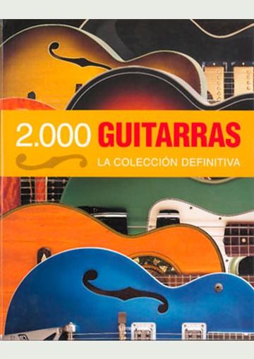 2.000 Guitarras.  La...