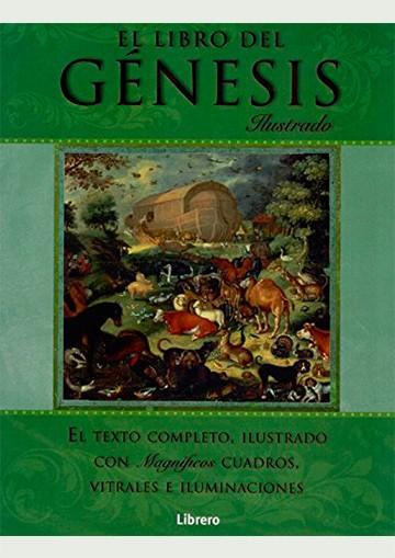 Libro Del Genesis, El
