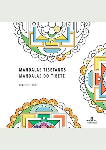 Mandalas - Tibetanos