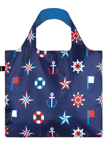 Bolsas - Nautical Classic