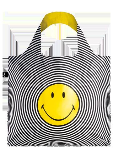 Bolsas - Smiley. Spiral Bag