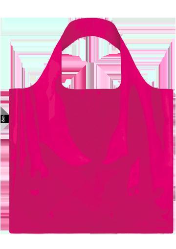 Bolsas - Transpaernt. Pink
