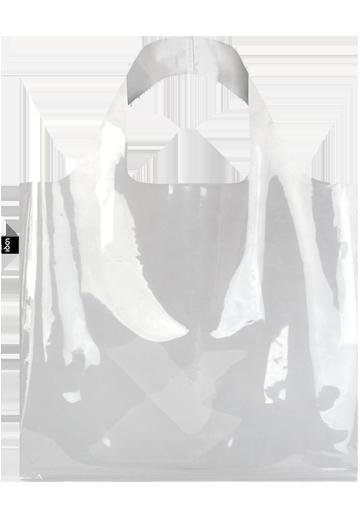 Bolsas - Transparent