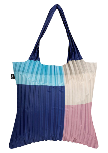Bolsas Pleated - Cloud