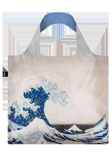 Hokusai. The Great Wave