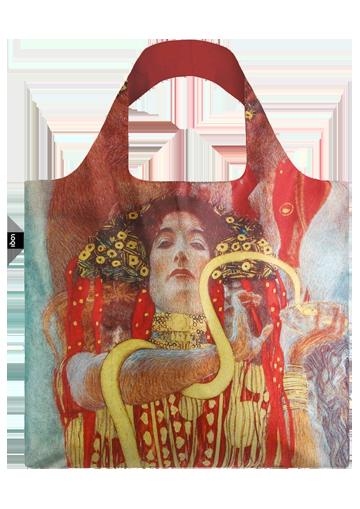 Bolsas. Col Museo - Klimt....