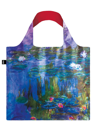 Bolsas. Col Museo - Monet....