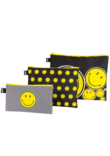 Estuches - Smiley