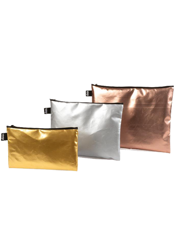 Estuches Metalicos - Gold....