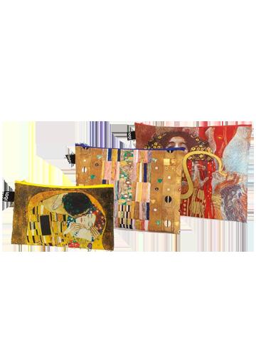 Estuches. Col Museo - Klimt