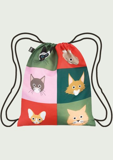 Mochilas - Cheetham. Cats