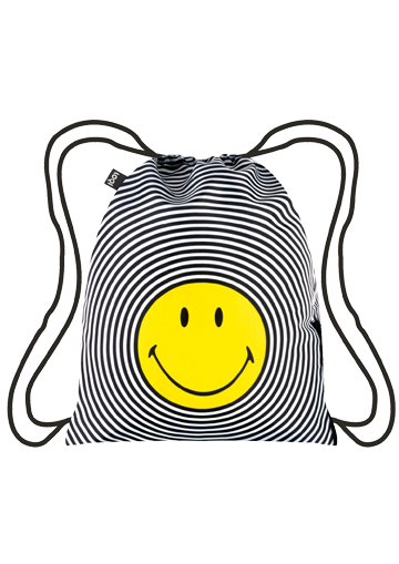 Mochilas - Smiley. Spiral