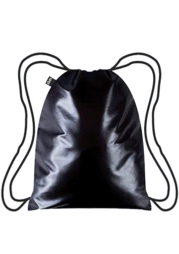 Mochilas Metallic - Black
