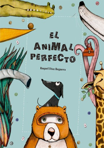 Animal Perfecto, El
