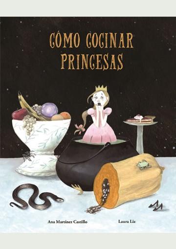Como Cocinar Princesas