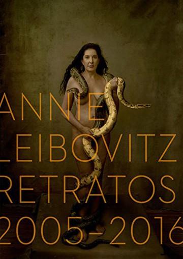 Annie Leibovitz. Retratos...
