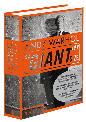 Warhol, Andy. Giant Size
